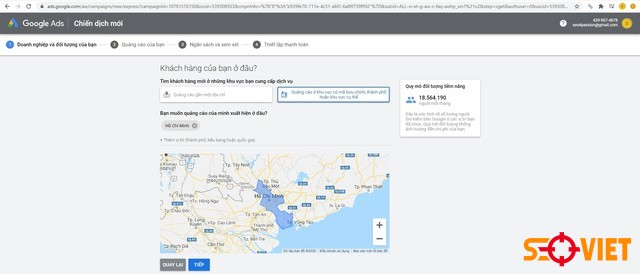 Hướng dẫn chạy quảng cáo Goolge Adwords ra đơn 3