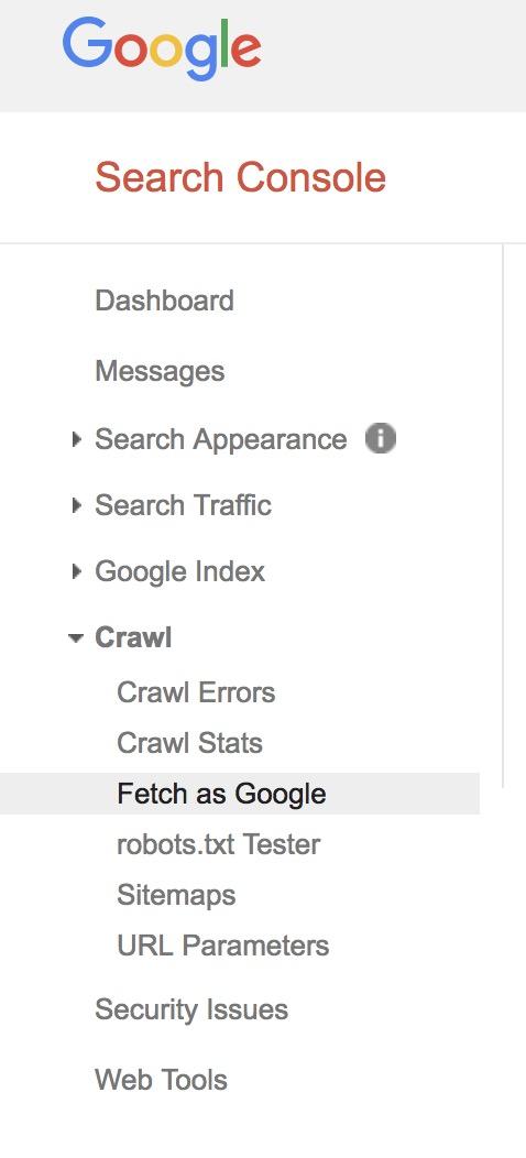 submit url google 7