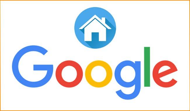 cài đặt google làm trang chủ trong trình duyệt