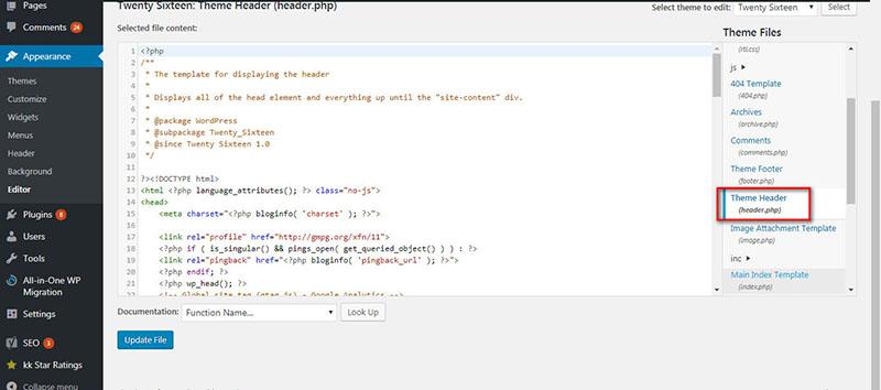 Hướng dẫn cài đặt Google Webmaster Tools-7