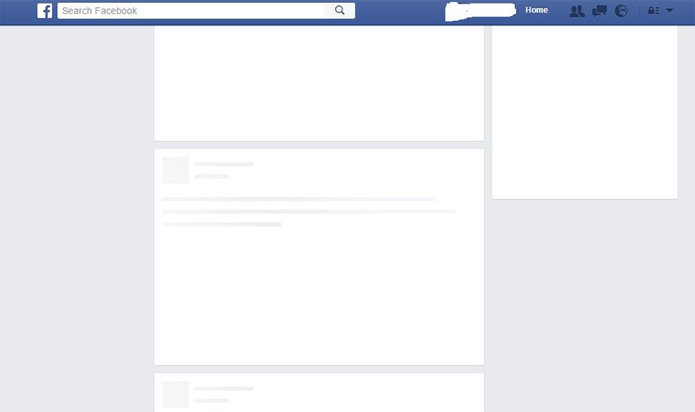 Không vào được Facebook 43