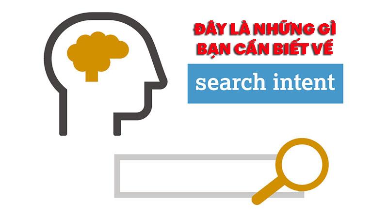 """Search Intent (Mục đích tìm kiếm): """"Yếu tố xếp hạng"""" bị bỏ qua mà bạn nên tối ưu năm 2019"""