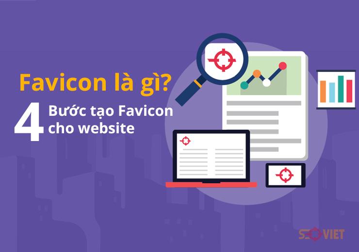 favicon là gì ?