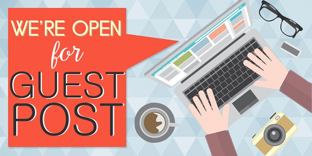 """Guest post là """"mảnh ghép"""" quan trọng trong chiến lược seo web"""