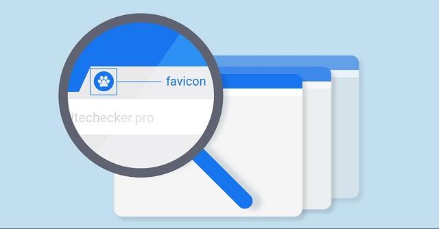 Favicon đem lại nhiều lợi ích cho website
