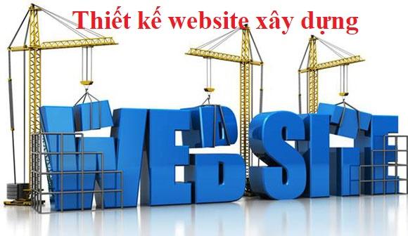 chức năng website