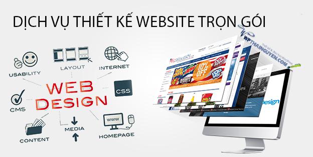 ưu điểm thiết kế web seoviet