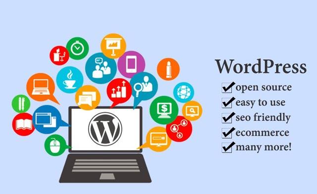Wordpress mang lại những ưu điểm gì