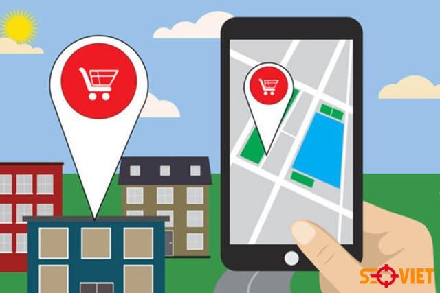 Lợi ích khi đưa địa điểm doanh nghiệp lên Google Maps
