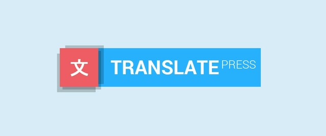 Plugin TranslatePress