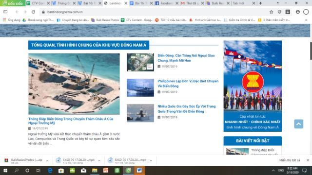 thiết kế website tin tức 5