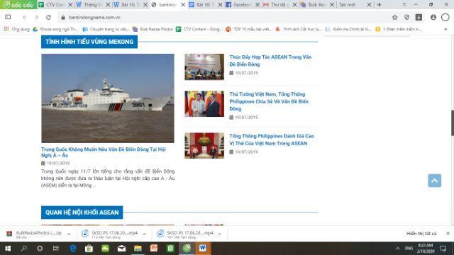 thiết kế website tin tức 7