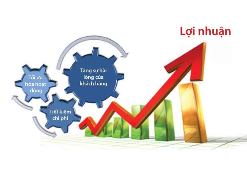 Những lợi ích bạn sẽ nhận được khi sử dụng dịch vụ seo HCM
