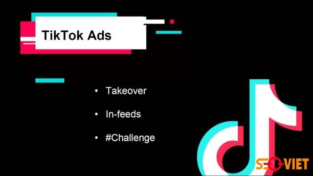 Các dạng quảng cáo