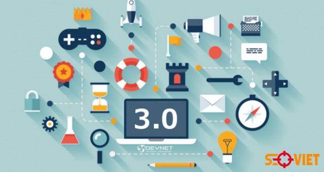 Marketing 3.0 là gì? Tầm quan trọngđối với doanh nghiệp
