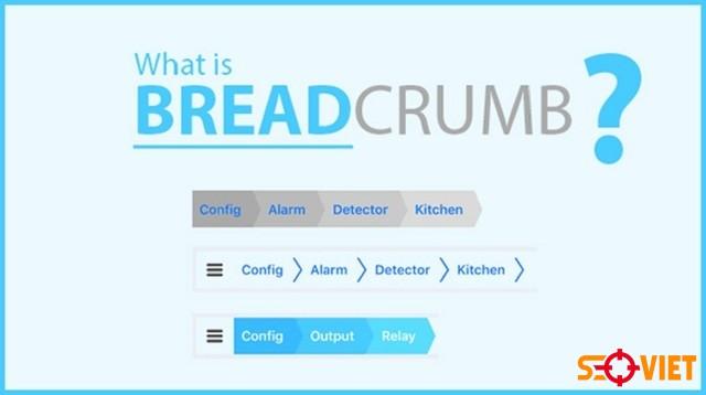 Breadcrumb là gì? Vì sao quan trọng trong SEO và cách Tối Ưu
