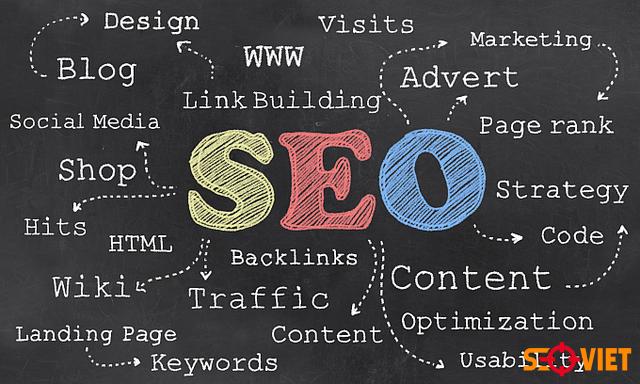 Cách SEO Web lên Top Google Hiệu Quả Bền Vững (CHI TIẾT)