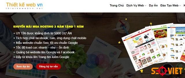 công ty thiết kế website tại nghệ an 5