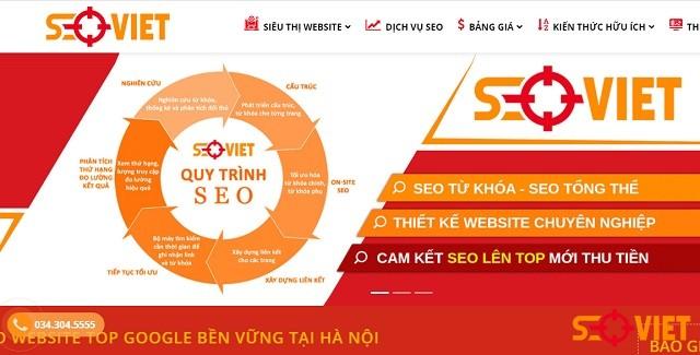 [TOP] 10 Công Ty Thiết Kế Website Tại Nghệ An Uy Tín Nhất