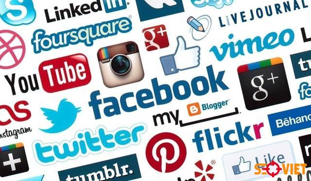 xây dựng liên kết t social