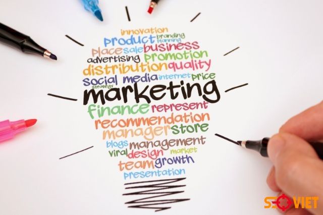 bí quyết marketing 1