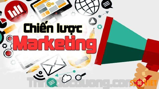 bí quyết marketing