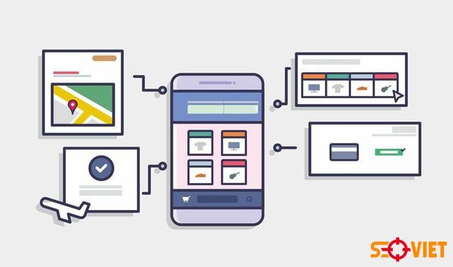 Tư vấn thiết kế tính năng, hệ thống cho website