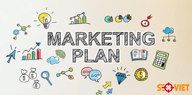 các bước lập kế hoạch marketing 3
