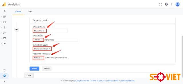 Cách sử dụng Google Analytics 4
