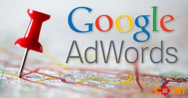Quảng cáo Google Adwords không hiển thị 2