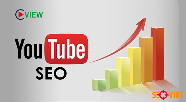 Thủ thuật SEO Youtube hiệu quả tăng thứ hạng lên TOP