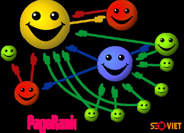 Tại sao Google loại bỏ PageRank