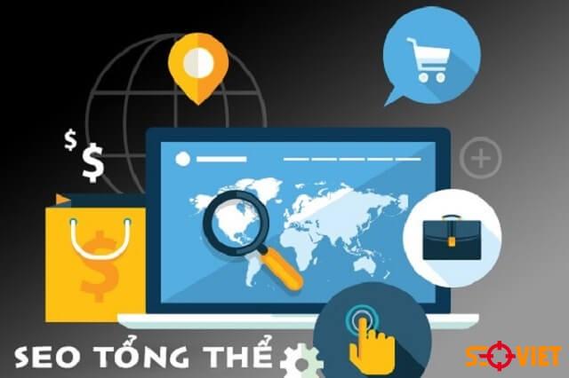 Hướng dẫn cách seo tổng thể website chi tiết cho người mới