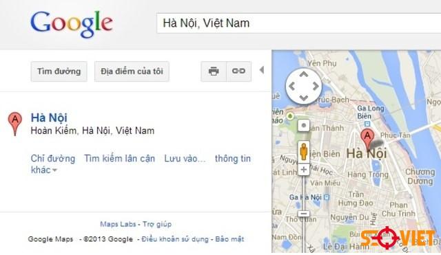 Khi nào nên sử dụng dịch vụ xác minh Google Maps?