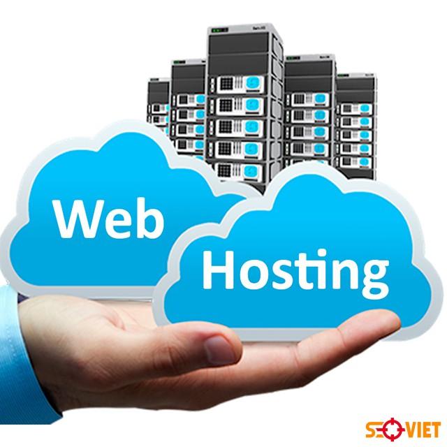 Nên mua hosting nào? Hosting nào tốt và chất lượng nhất?