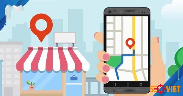 những ngành nào nên tạo google map