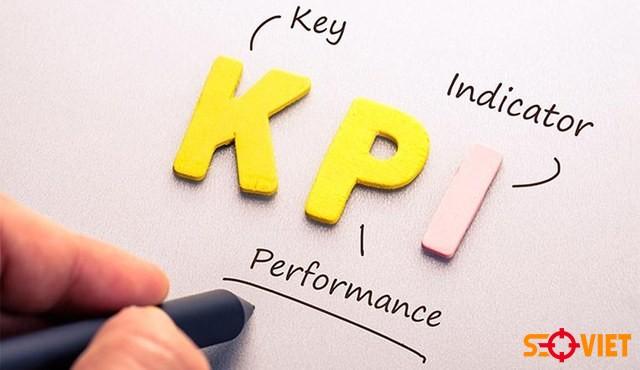 Đặc điểm của bộ chỉ số KPI tốt