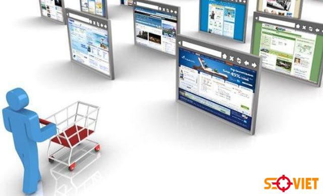 doanh nghiệp cần thiết kế website riêng