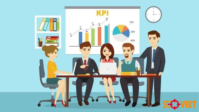 lưu ý khi xây dựng KPI
