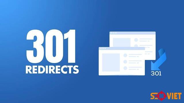 Redirect 301 là gì? Cách dùng Redirect 301 hiệu quả trong Seo