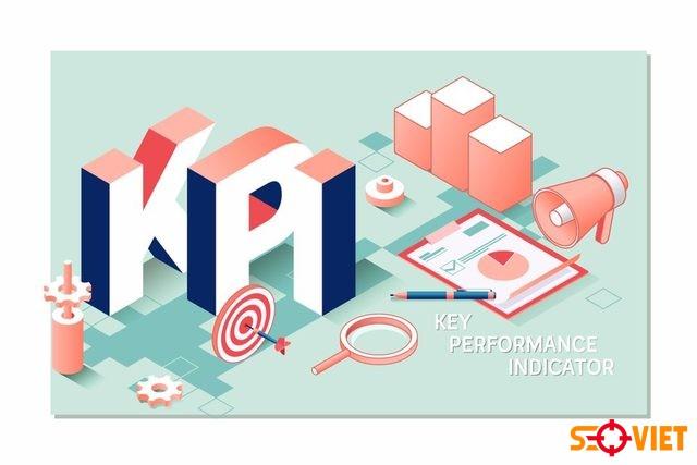 Tiêu chí của KPI