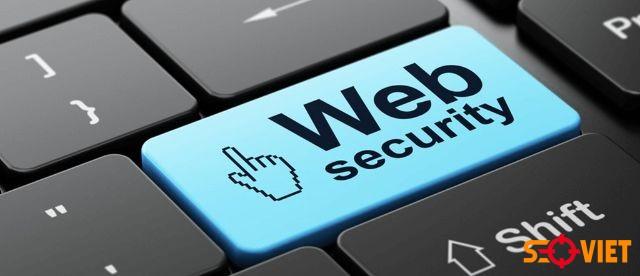 bảo mật website 1