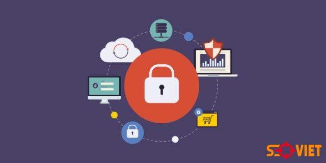 7 Phương pháp bảo mật website TỐT NHẤT hiện nay