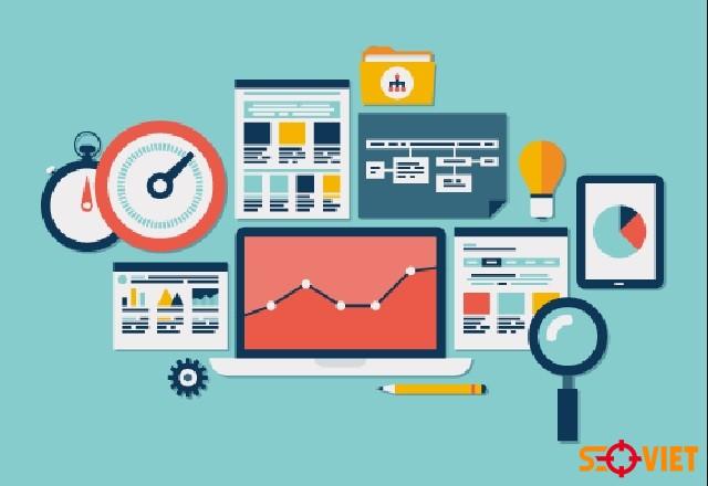 Cách test website chuyên nghiệp với quy trình 8 bước