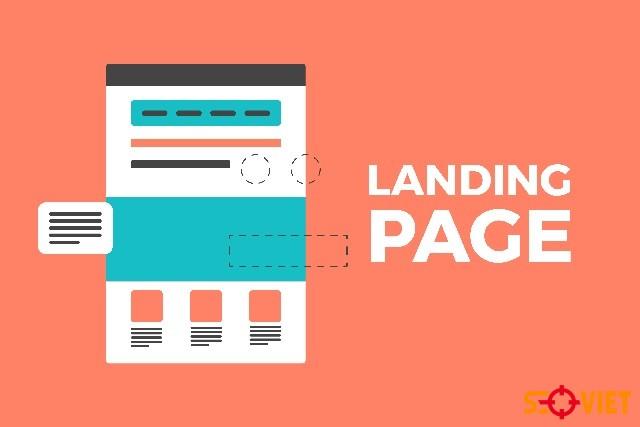 Mục đích tạo Landing Page