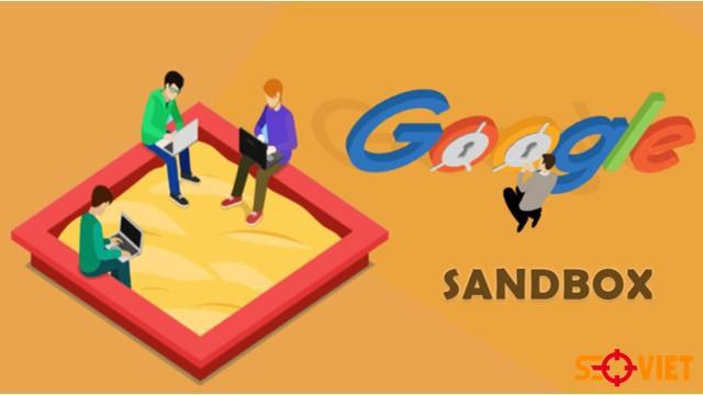 Cách khắc phục khi website bị Google Sandbox