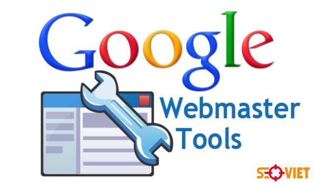 Sử dụng công cụ Google Webmaster Tool