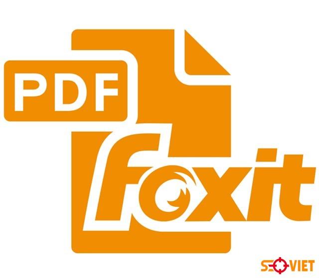 Tải Foxit Reader – Download phần mềm đọc file PDF (MỚI)