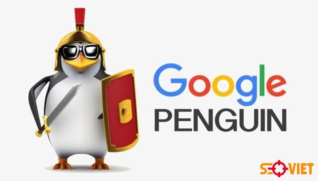 Tìm hiểu thuật toán Penguin (THÔNG TIN ĐẦY ĐỦ)
