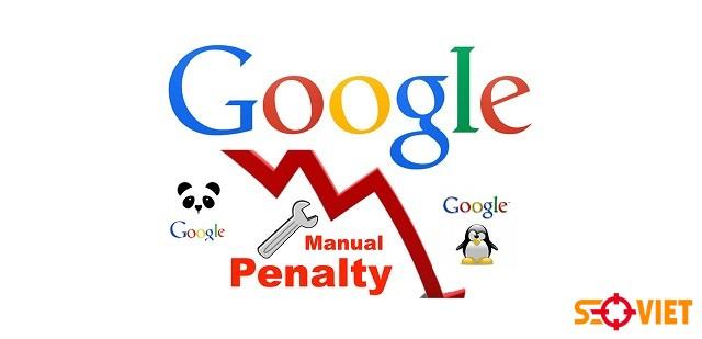 [THAM KHẢO] 9 Cách kiểm tra website có bị Google phạt